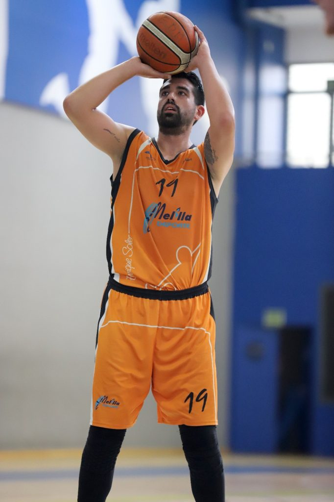 Marcos Molina
