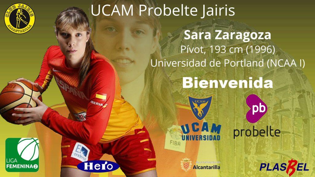 Sara Zaragoza