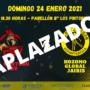 COMUNICADO OFICIAL:  Aplazado el partido frente a El Ventero CBV