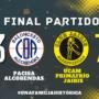 Un mal comienzo condenó al UCAM Primafrio Jairis frente al Pacisa Alcobendas