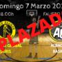 Comunicado oficial: Aplazado el partido del domingo frente al Albacete Basket