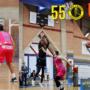 Hozono Global Jairis acaba la liga regular con un gris partido frente a CB Tarragona