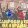 Emblems Jairis debutará frente al La Paz Torrelavega en el Campeonato de España Junior Femenino