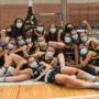 Emblems Jairis jugará por el título en la Final Four Junior Femenino