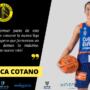 Rebeca Cotano un refuerzo de lujo para el Hozono Global Jairis de LF Challenge