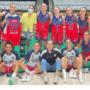 Lima Horta, primer rival de la nueva LF Challenge
